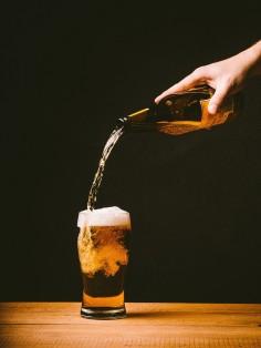 Bierrohr – Der andere Biergarten