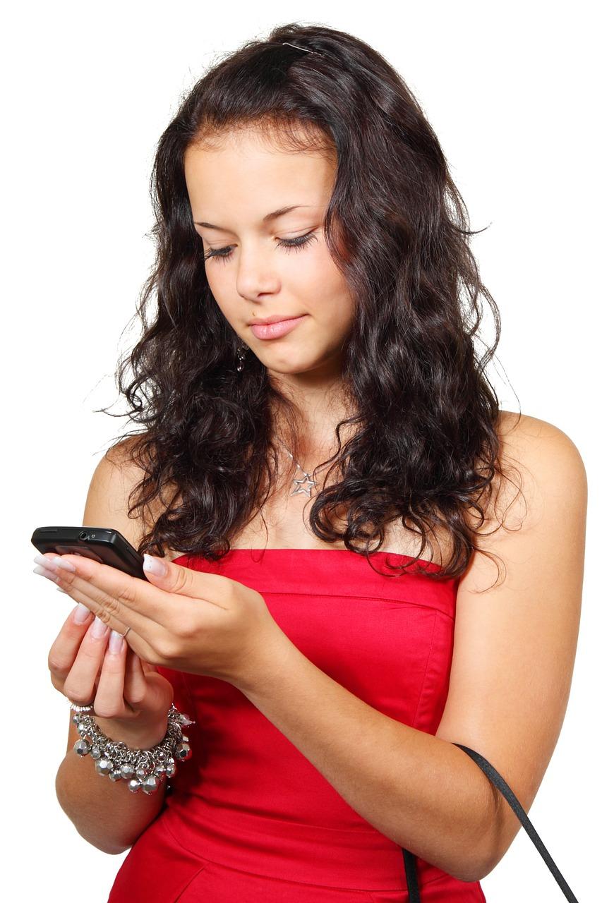 Smartphone verschenken