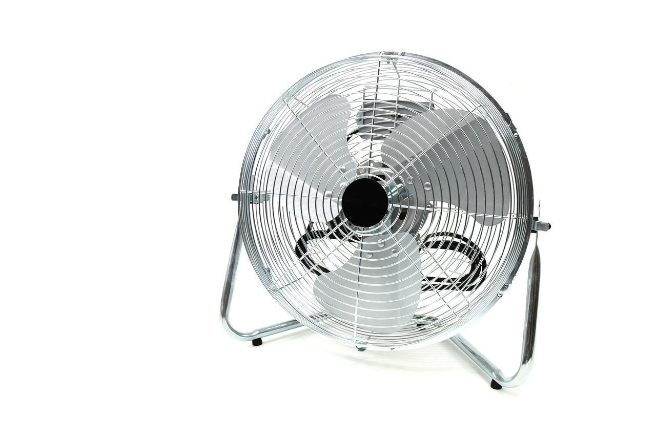Ventilatoren für heiße Tage als romantische Geschenkidee