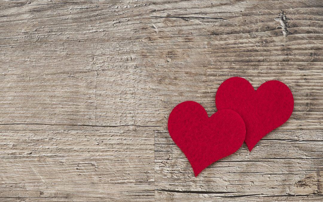 Valentinstagsgeschenke – die Möglichkeiten sind vielfältig