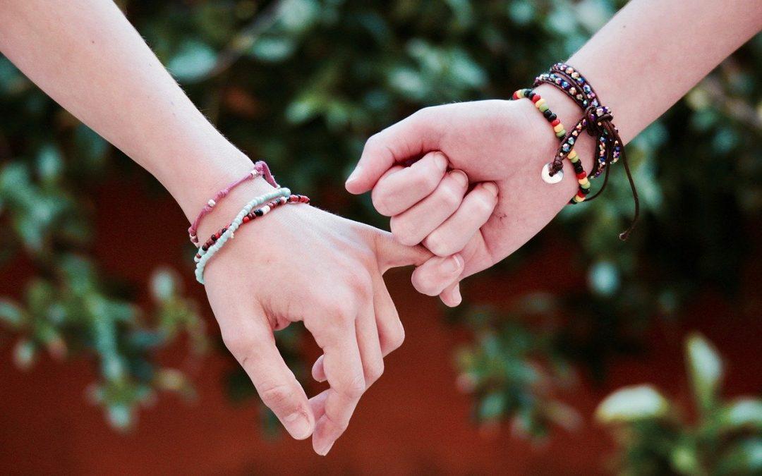 Die besten Ideen für Partnerschmuck